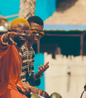 {:fr}WHAT'S UP LAGOS? 12 clips made in Nigeria qu'il ne fallait pas manquer cet été{:}{:en}WHAT'S UP LAGOS? 12 new Nigerian Music videos that will get you through to December.{:}