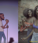 {:fr}L'artiste afrobeats Juls partage la video semi-animée 'My Wave' [UK/Ghana]{:}{:en}Afrobeats artist Juls shares the semi-animated video 'My Wave' [UK / Ghana]{:}
