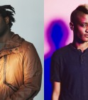 {:fr}Everything Is Recorded : Sampha et Syd connectent sur 'Show Love'{:}{:en}Sampha and Syd connect on new Everything Is Recorded's song 'Show Love'{:}