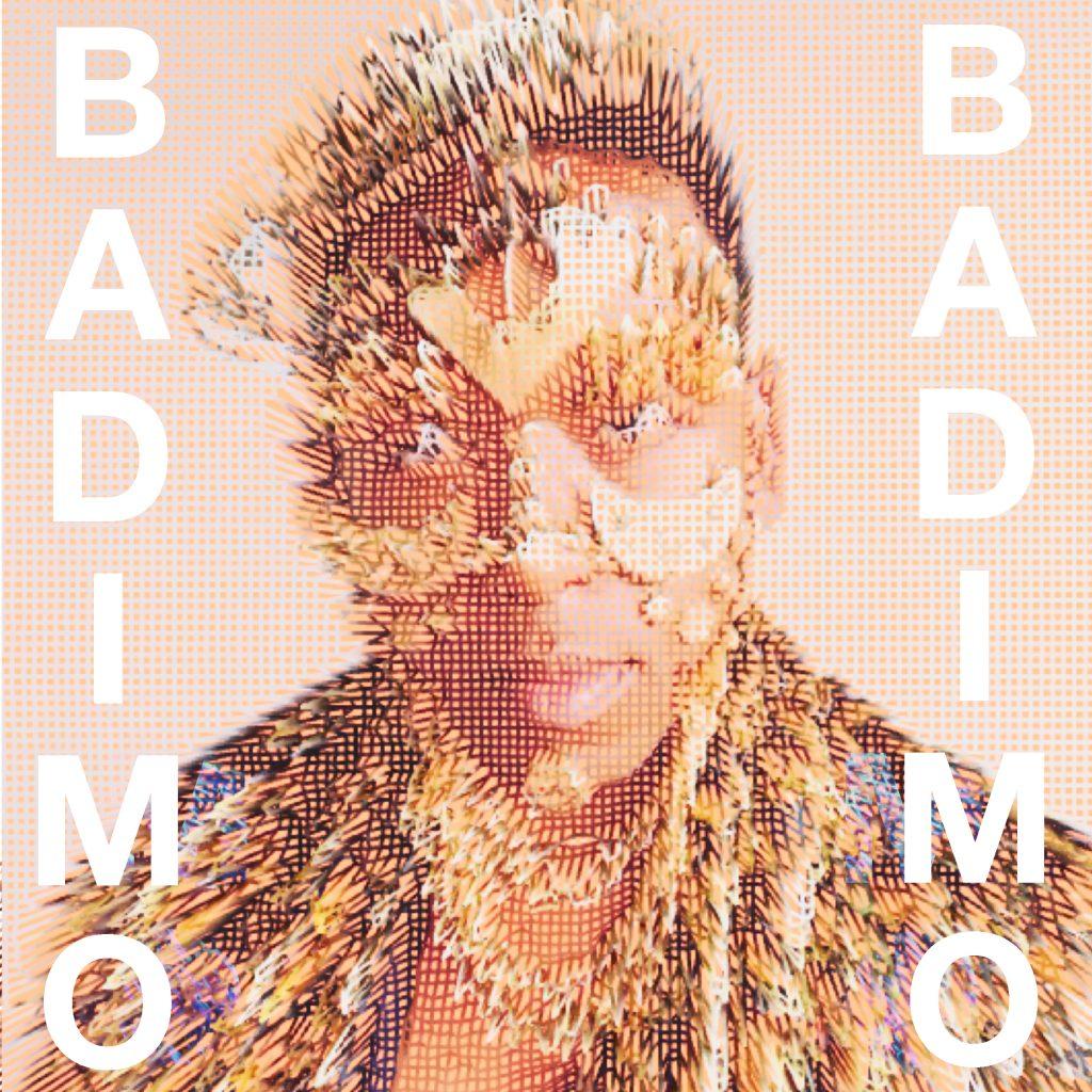 BADIMO cover 2400