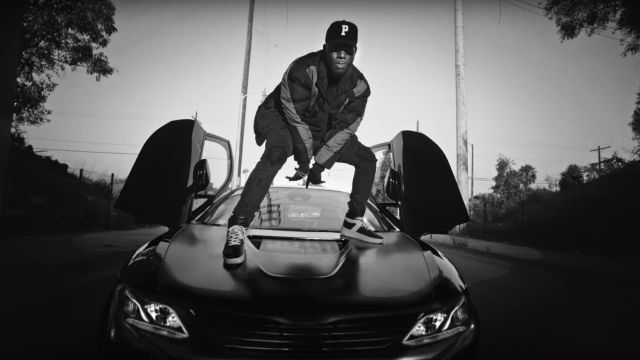 Bryson Tiller Reveals The Video To Song Self Made