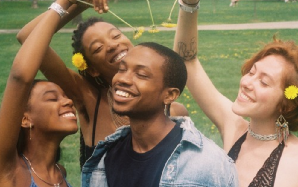 Raury drops 22 new songs on Soundcloud