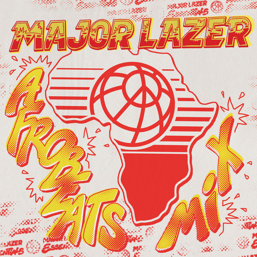 Major Lazer enrolls new generation of South African and Nigerian