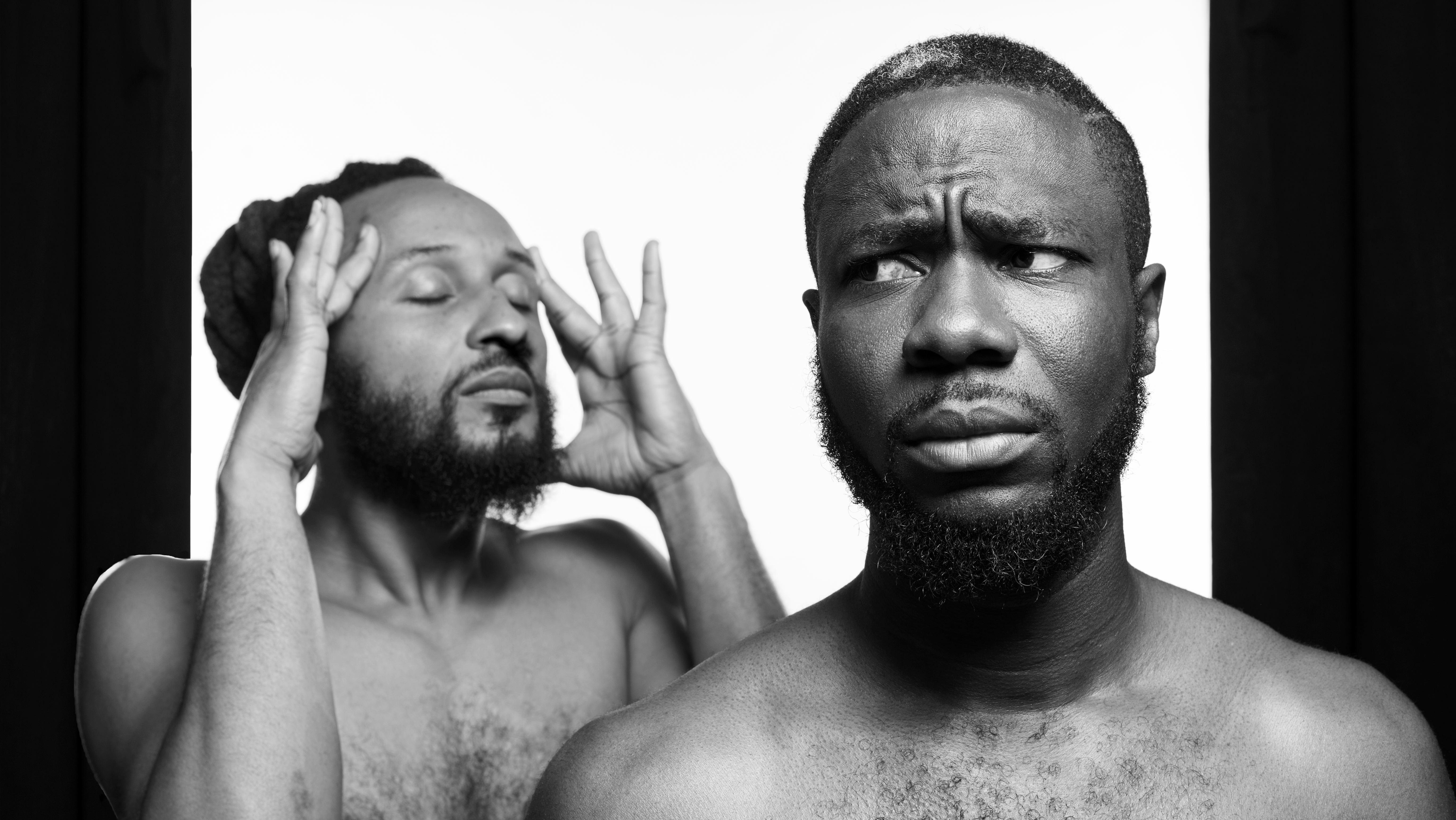Ghana's FOKN Bois share visuals for 'Wo Nim Mi' and announce new